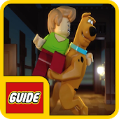 GuidePRO LEGO Scooby-Doo