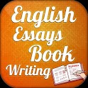 English essay writing - English 2nd paper icon