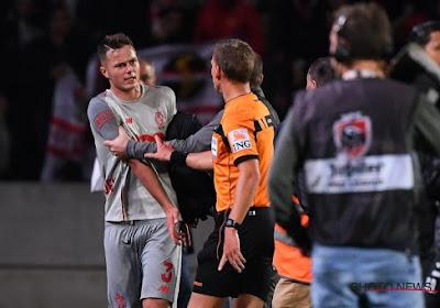 """Uiteenlopende reacties na Antwerp - Standard: """"Zij kwamen naar hier om te provoceren"""" vs. """"Elke keer hetzelfde als je hier komt"""""""