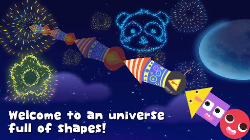 Baby Panda Magic Shapes  screenshots EasyGameCheats.pro 2
