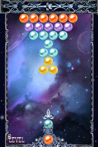 Shoot Bubble Deluxe screenshot 11