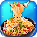 Chinese Street Food - Cooking Game icon