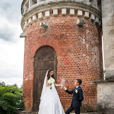 Wedding photographer Mariya Soynova (Soynish). Photo of 20.10.2017