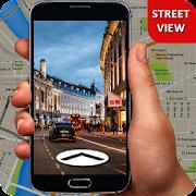 360 Street View Map - Shortest Bike Path Finder