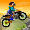 MotorBike Racer and Flipping - Bike Games