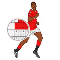 Pixel Football Art Sandbox and more