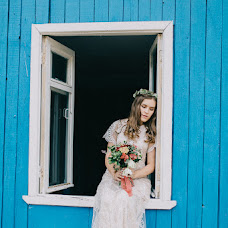 Wedding photographer Mariya Komarova (Marika90). Photo of 24.02.2018