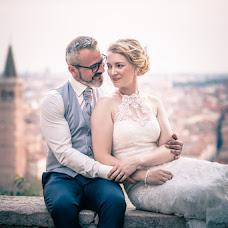 結婚式の写真家Gian luigi Pasqualini (pasqualini)。20.10.2018の写真