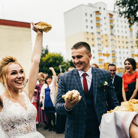 Wedding photographer Anastasiya Filomenko (StasyaFilomenko). Photo of 09.02.2018