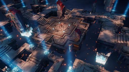 Chronicle of Infinity 1.2.1 screenshots 24