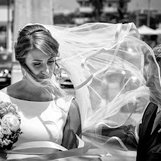 Wedding photographer Marco Colonna (marcocolonna). Photo of 05.07.2017