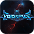 Voidspace: Experimental survival space MMORPG