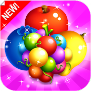 Fruit Treats - Juicy Jam Crush Farm Match 3 Puzzle APK Descargar