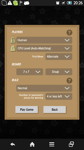 Hasami Shogi 1.1.8 Windows u7528 2