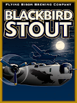 Flying Bison Blackbird Oatmeal Stout