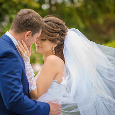 Wedding photographer Vladimir Kalachevskiy (trudyga). Photo of 24.11.2014