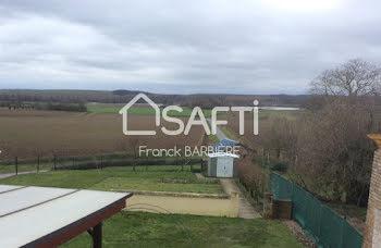 maison à Saint-Lambert-et-Mont-de-Jeux (08)
