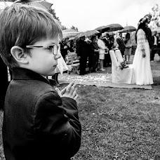 Wedding photographer Szabolcs Sipos (siposszabolcs). Photo of 30.05.2017