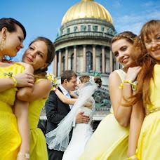 Wedding photographer Elena Prokofeva (ElenaPro). Photo of 31.08.2016