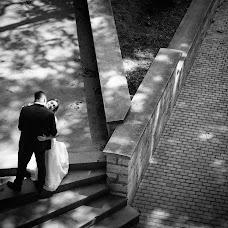 Wedding photographer Natalya Spicina (Natali26). Photo of 20.09.2017