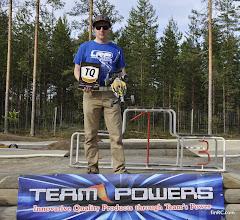 Photo: M2-10 SM: Top Qualifier Petri Ström