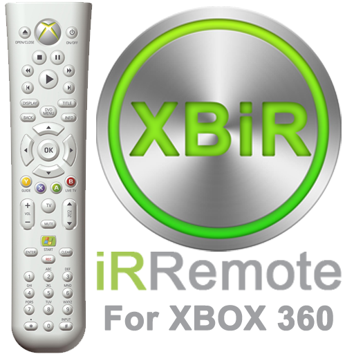iR Remote XBOX 360 娛樂 App LOGO-硬是要APP