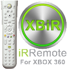 iR XBOX 360 Remote icon