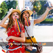 Snappy Face Photo Editor