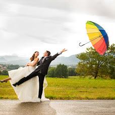 Wedding photographer Andrea Viviani (viviani). Photo of 04.08.2015