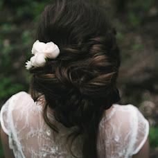 Wedding photographer Galina Pikhtovnikova (Pikhtovnikova). Photo of 24.08.2017
