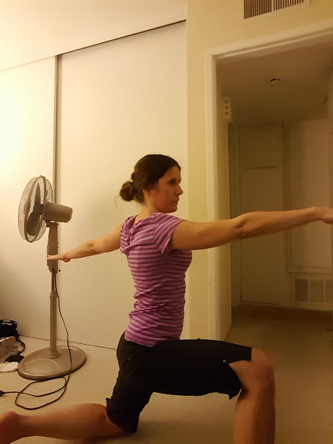 picture of yoga pose