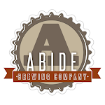 Logo for Abide Brewing Company