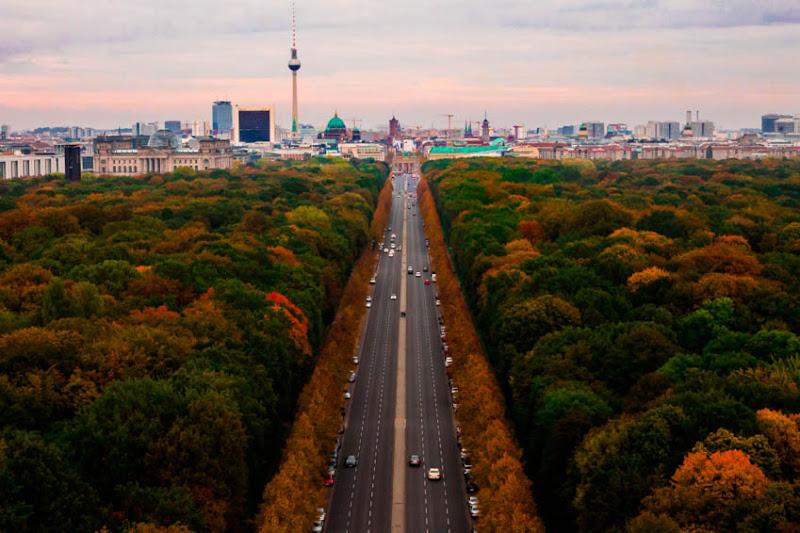 Verso Berlino di Evaclemente