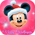Mickey Live Wallpapers HD icon