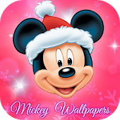 Mickey Live Wallpapers HD