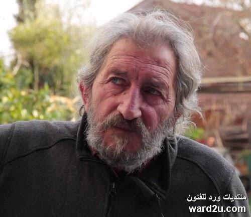النحات السورى Assem Al Bacha