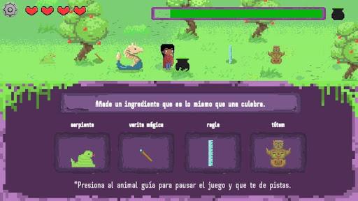 Escuela Kadabra android2mod screenshots 4