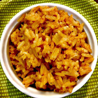 Spanish Rice Jasmine Recipes
