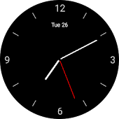 Perpetua Watch Face