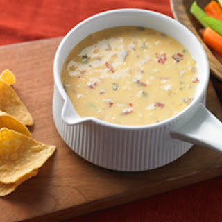Famous Queso Dip.