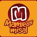 Mamledar Misal Palava, Nilje Gaon, Thane logo