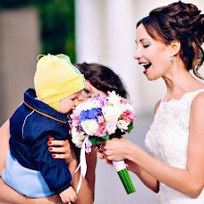 Wedding photographer Sergey Semikov (serezha). Photo of 02.11.2016
