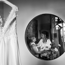 Fotografo di matrimoni Veronica Onofri (veronicaonofri). Foto del 13.09.2018