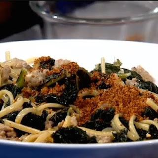 Kale Pasta Recipes.