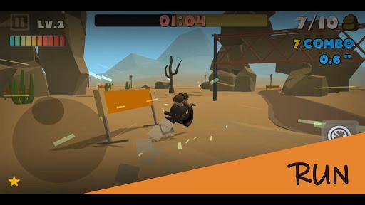 RiderZ 0.8.1 screenshots 1