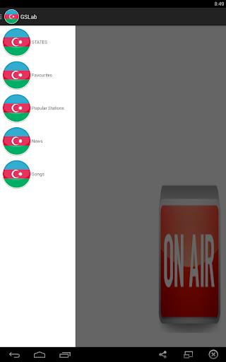 Azerbaijan Songs