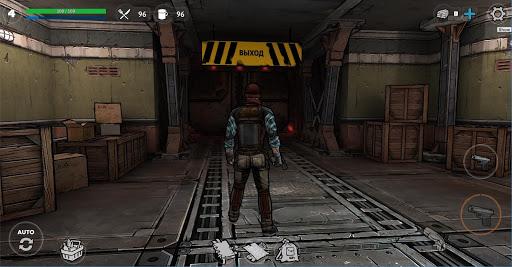 Dark Days: Zombies Survival fond d'écran 2