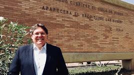 Rogelio Mena dejó la Alcaldía en 2016, tras ser condenado.