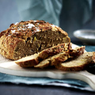 Rosemary Potato Bread.