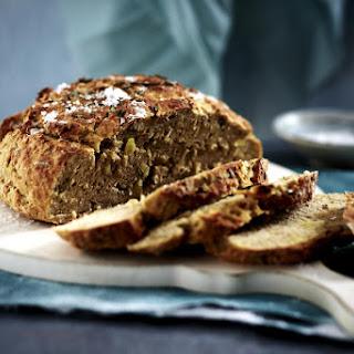 Rosemary Potato Bread.
